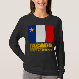 L'Acadie Apparel T-Shirt