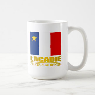 L'Acadie Coffee Mug