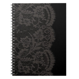 Lace 2 notebook