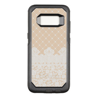 Lace Border OtterBox Commuter Samsung Galaxy S8 Case