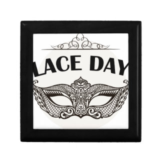 Lace Day - Appreciation Day Gift Box