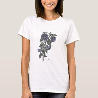 Lace Flowers 2 T-Shirt