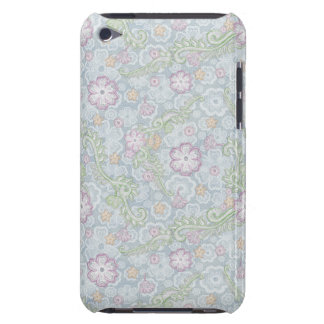 Lace Garden Barely There iPod Cover