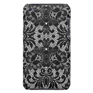 Lace Ipod Cover