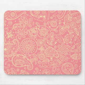 Lace Mouse Pad