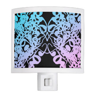 Lace-Night-Glow (c)- Unisex Nite Light