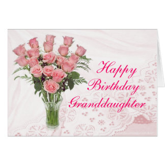 Lace & Rose Bqt-customize any occasion Card