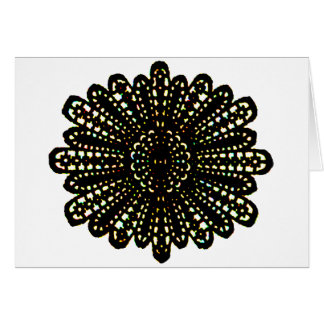 Lace Rose Colored 2 The MUSEUM Zazzle Gifts Greeting Cards
