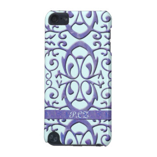 Lace Scroll iPod Touch 5G Cover
