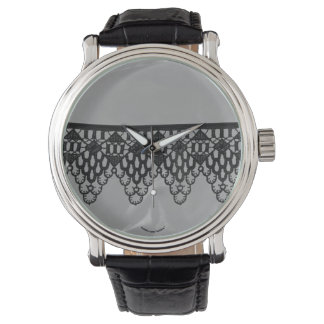 Lace Watch