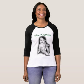 Lacey 8 T-Shirt
