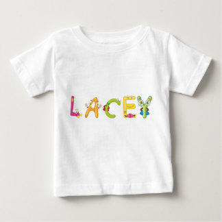 Lacey Baby T-Shirt