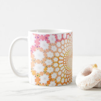 Lacey Coffee Mug