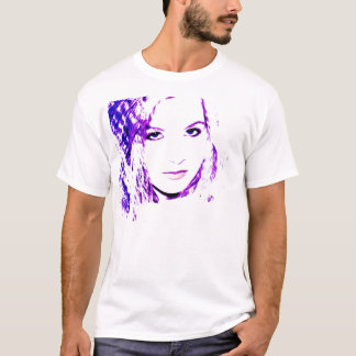 Lacey Contemporary TShirt
