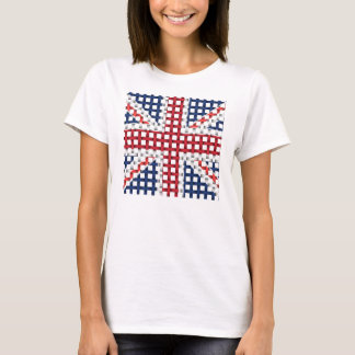 Lacey Union Jack T-Shirt