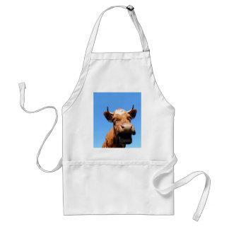 Lachende Kuh Schürzen