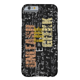 Lâchez le geek Phonecase Coque Barely There iPhone 6