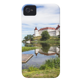 Läckö castle Case-Mate iPhone 4 cases