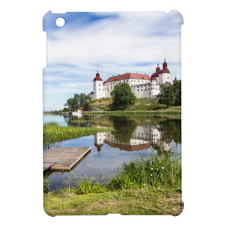 Läckö castle iPad mini cover