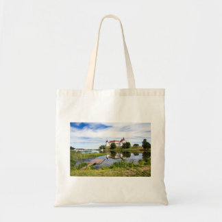 Läckö castle tote bag