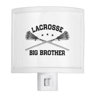 Lacrosse Big Brother Night Lights