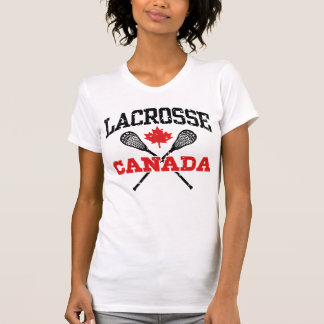 Lacrosse Canada T-Shirt