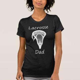 lacrosse dad2 T-Shirt