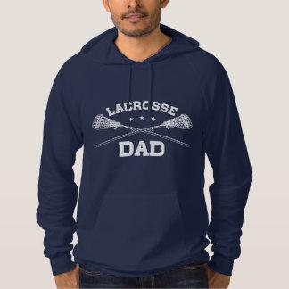 Lacrosse Dad Hoodie