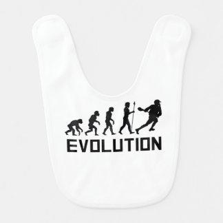 Lacrosse Evolution Bib