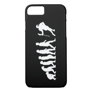 Lacrosse Evolution iPhone 7 case