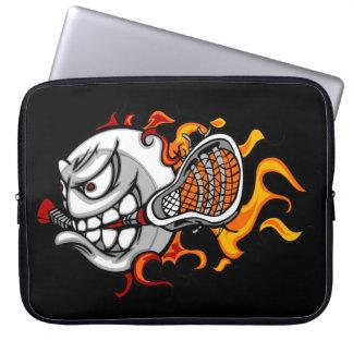 LaCrosse Fury Laptop Sleeve