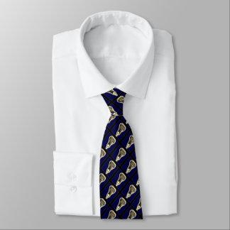 Lacrosse Gear Tie
