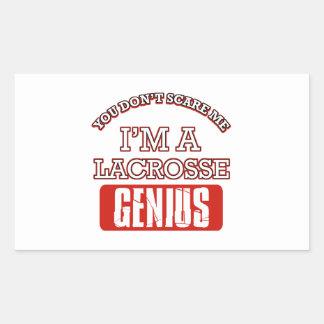 lacrosse genius