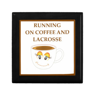 LACROSSE GIFT BOXES