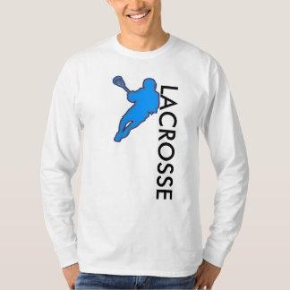 LACROSSE long sleeve T-Shirt