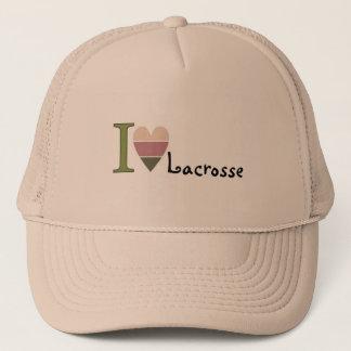 Lacrosse Merchandise Trucker Hat