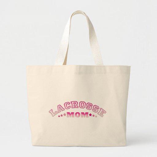 Lacrosse Mom Bags