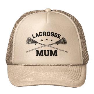 Lacrosse Mum Trucker Hat
