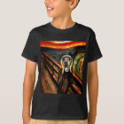 Lacrosse Scream T-Shirt