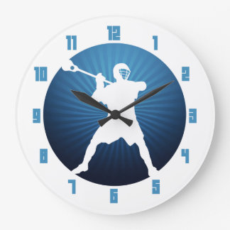 Lacrosse Shooter clock