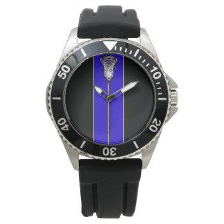 Lacrosse Sports Wristwatch