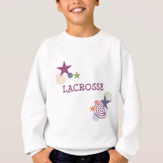 Lacrosse Swirl Sweatshirt