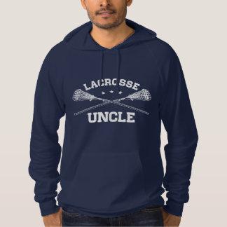 Lacrosse Uncle Hoodie