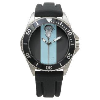 Lacrosse Wristwatch
