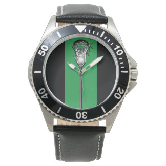 Lacrosse Wristwatches