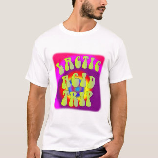 Lactic Acid Trip T-Shirt