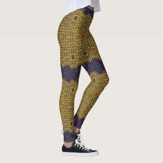 Lacy Legging