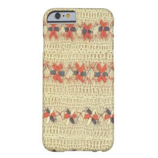 Lacy Stars Art iPhone 6 case - Beautiful