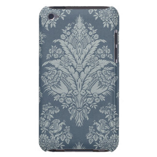 Lacy Vintage - Antique Teal Green iPod Case-Mate Cases