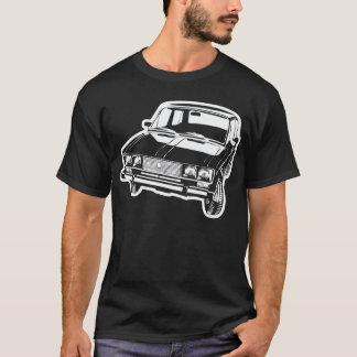 Lada 2106 illustration T-Shirt